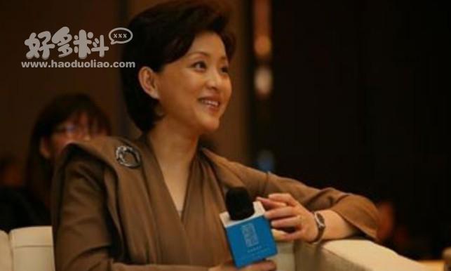 杨澜的前夫张一兵图片 杨澜和吴征在离婚前就认识了