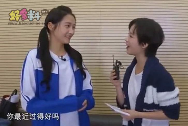 李庚希身高哪有173    很多女演员的身高都没有李庚希高