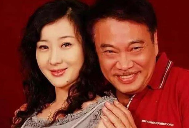 侯珊燕个人资料及简介 原来她是吴孟达的现任老婆