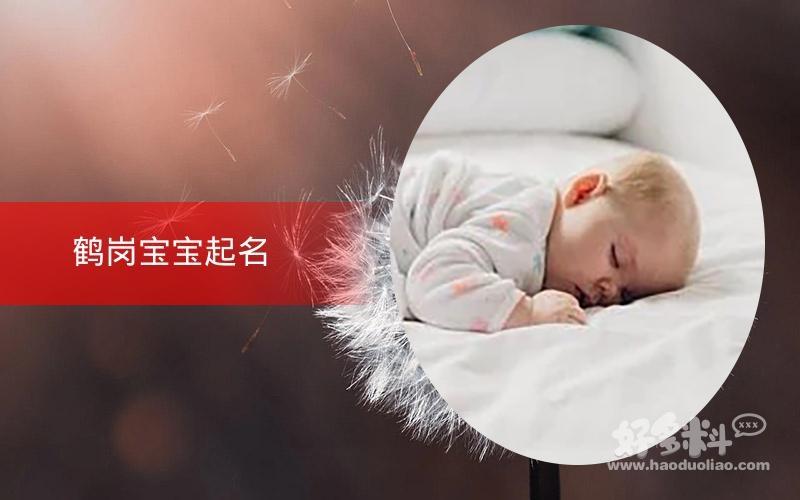 鹤岗宝宝起名 30年起名经验 国学起名新势力