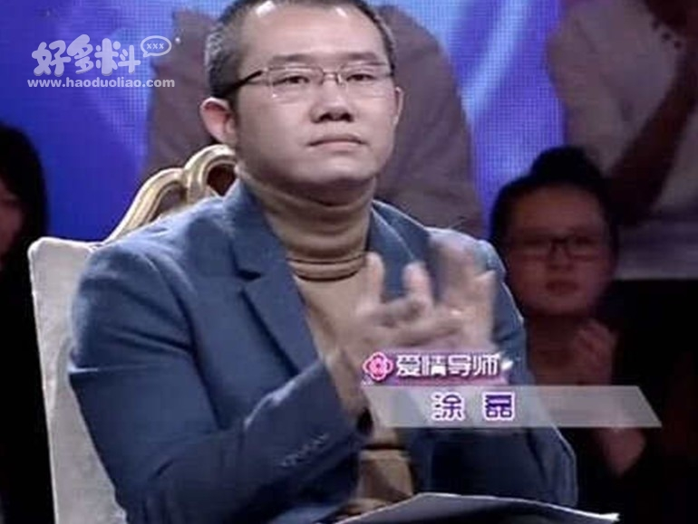 网友为何越来越讨厌涂磊了   爆红之后涂磊有点太飘飘然了