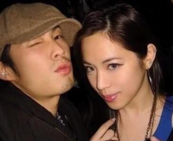 石贞善说吴建豪不给力   离婚后两人在网上开始了互撕