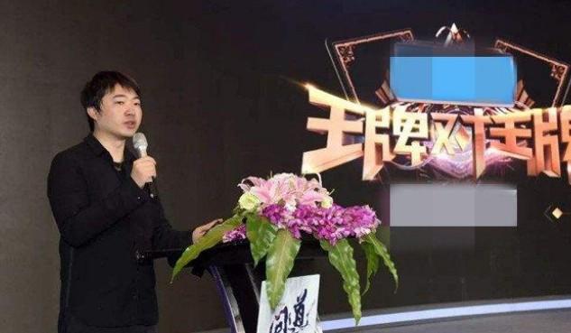 吴彤个人资料节目作品 沈腾调侃他是最爱出镜的导演
