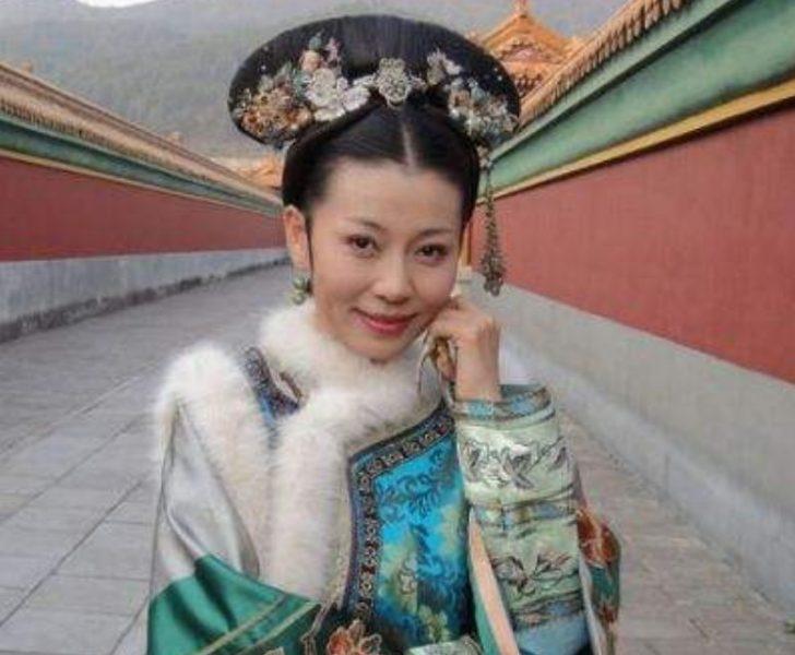 张雅萌老公是谁  张雅萌的初恋男友竟是甄嬛传中的温太医