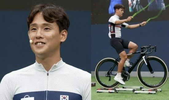 【博狗扑克】韩星HaNi谈与初恋仍有联络 男方是铁人三项运动员