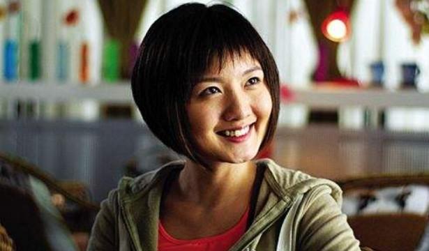 蒋小涵老公的个人资料 她是80年代红极一时的小童星