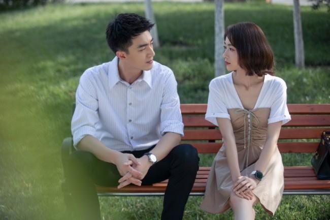 光辉平台主管林更新《我的砍价女王》热播盛哲宁化身理想型女婿