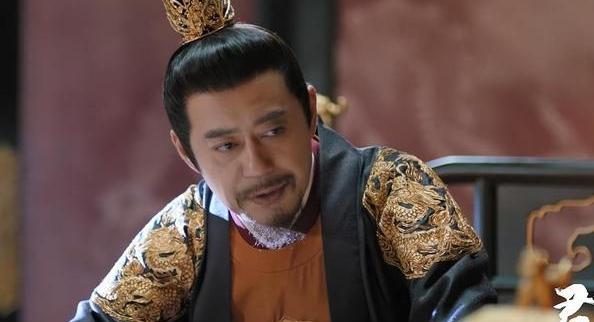 《【摩臣登陆地址】《君九龄》中的皇帝楚让竟是他?》