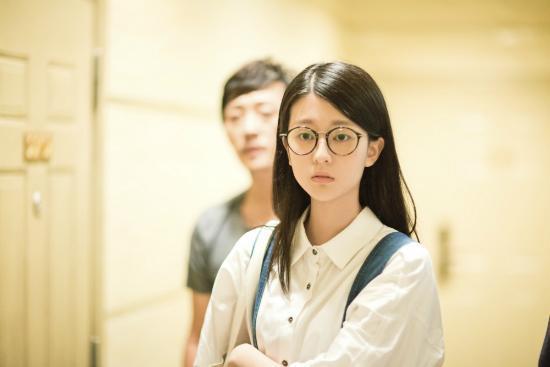 光辉平台主管乔欣与小5岁男星同回住所疑恋情曝光?工作室回应