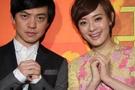 央视春晚第五次联排 刘谦首度亮相玩魔琴