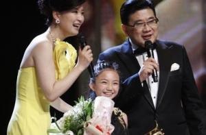 上海国际电影节获奖名单 郭敬明小时代上榜