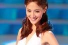 香港小姐十强将诞生 佳丽们布条装齐聚秀性感