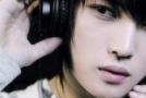 JYJ金在中在创新曲 WWW卸装本月发行引围观