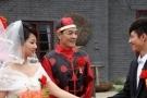 杨紫披婚纱嫁做人妇 时光飞逝令人感慨