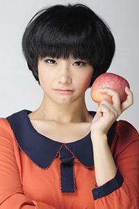 苏妙玲当代歌坛写真 散发甜美气质