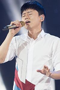 """张杰等众多歌手登台湖南卫视""""六一惊奇夜"""""""