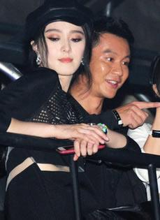 揭秘李晨范冰冰情史 女方水性杨花勾结富商