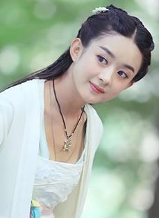 《花千骨》定档 霍建华赵丽颖生死仙恋