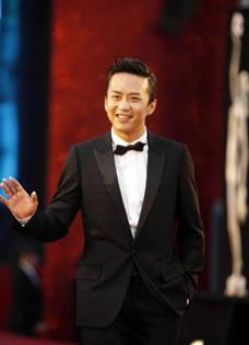 第30届香港电影金像奖最佳男配角提名:邓超