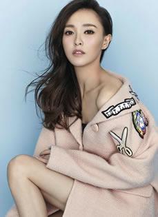 唐嫣2012年12月时尚写真 性感诱惑表情帝