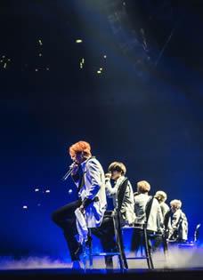 Bigbang巡演赴东南亚 45000名粉丝捧场