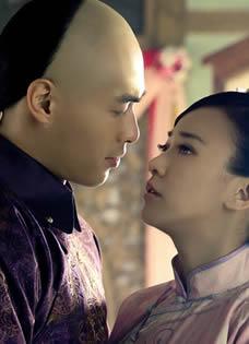 《新步步惊心》杨祐宁窦骁被呼在一起
