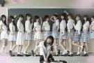 日本AKB48团体空降中国 冬日激情一触即发
