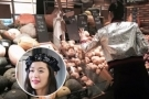 全智贤穿2.5万皮衣逛超市买红薯 网友:不愧是女神