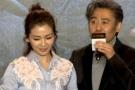 刘涛节目现场被曝穿吊带与老公视频