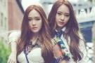 郑秀妍携迷你专辑强势回归 希望与妹妹一起拍真人秀