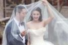 张雨绮与男友相恋10天结婚 娱乐圈估计没有第二人了