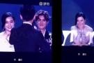 李晨现场深情献唱《唯一》示爱范冰冰 网友:结婚吧