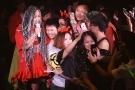 张惠妹香港红磡举办演唱会 巡演场次破百创造个人纪录