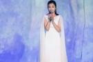 双十一狂欢夜刘涛献唱《雪人》歌甜人美似冬日里的公主