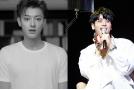 黄子韬深夜用韩文悼念金钟铉:因为他想成为更好的歌手