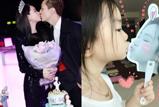 戚薇李承铉结婚4年 女儿名字竟然藏着这样的秘密