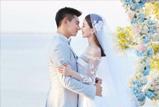 吴奇隆刘诗诗结婚三年终迎来小生命 粉丝纷纷送上祝福