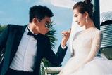 吴奇隆宣布妻子刘诗诗产子喜讯:小朋友来报道到