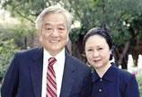 琼瑶丈夫平鑫涛于5月23日病逝 不举行追悼仪式