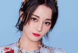 """""""新疆女神""""麦迪娜,娜扎,迪丽热巴,佟丽娅 你最喜欢哪位?"""