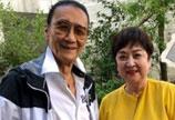 谢贤与甄珍45年后重逢 两人离婚真实原因曝光