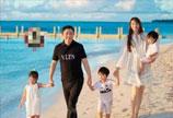 40岁吴佩慈宣布怀第四胎:已两个多月 是女宝宝