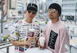 周杰伦带林俊杰去喝奶茶:跟着哥哥我,不会错
