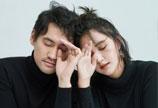 张歆艺晒合照为袁弘庆祝37岁生日 夫妻两越长越相似