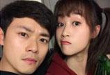 曹骏蓝盈莹正式宣布分手 聚少离多感情变淡