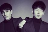 陈坤与儿子合照曝光 不像父子像兄弟