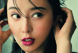 范冰冰登日本美容杂志 被夸赞是现代版杨贵妃