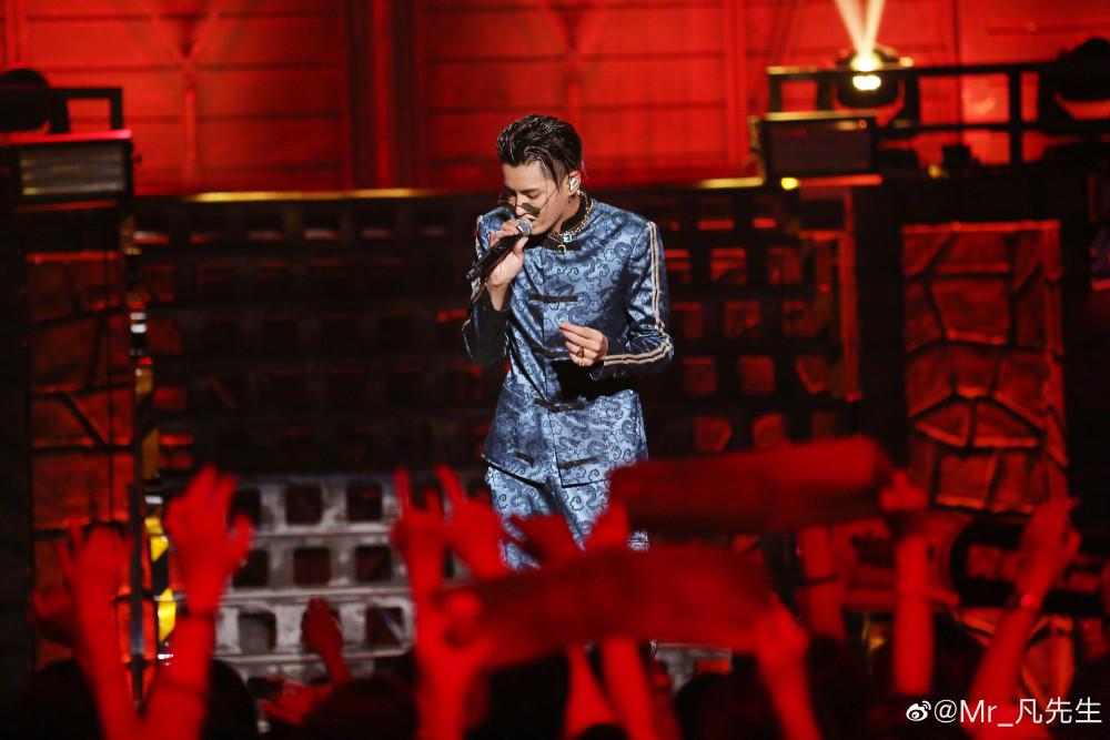 吴亦凡发长文告别新说唱:我把青春都献给了说唱