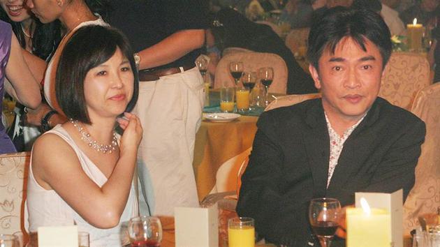 《【聚星的意思是什么】吴宗宪节目中罕谈妻子张葳葳:我不是一个好丈夫》