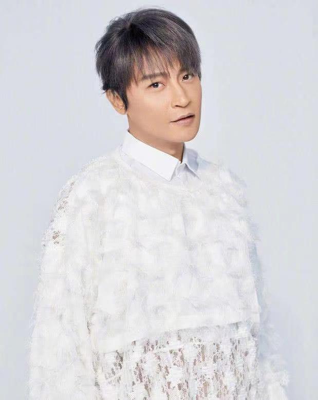 陈志朋自曝瘦了六公斤 曾因体能不够被要求减肥